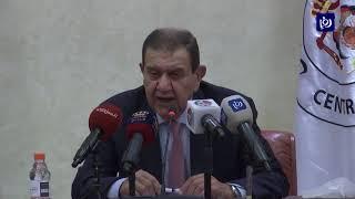 """المركزي"""" يسمح بضخ سيولة إضافية للبنوك بمبلغ 550 مليون دينار (15/3/2020)"""