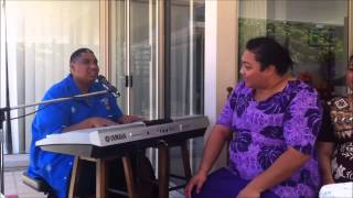 Repeat youtube video 'Ne u manatu kia au' by Hopoi Vou. Buderim, Sunshine Coast.
