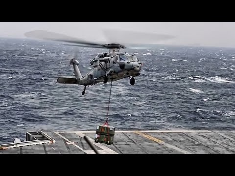 Aircraft Carrier AMMO