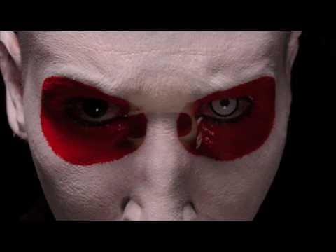 Gottfried Helnwein & Marilyn Manson's