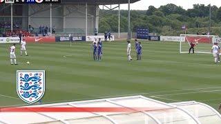 England 14-0 Japan - CP World Championship | Goals & Highlights