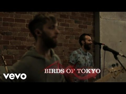 Birds Of Tokyo - Vevo GO Shows Australia: This Fire