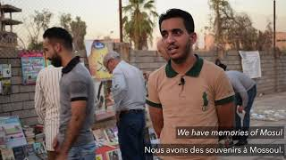 "Highlights from the International meeting on the Initiative ""Revive the spirit of Mosul"" (Part II) thumbnail"
