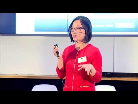 Vertical End Game - Jacquelin Thong, Klio Healthcare