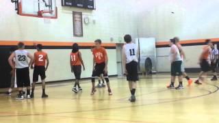 Donovan basketball June 1, 20014the