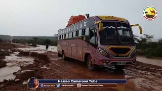 Pathetic Roads of Mandera County that makes residents suffered.