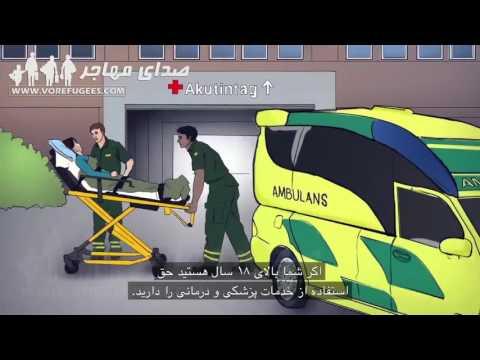 قوانین جدید پناهندگی سوئد 2017 سیتیزند Eğlence Videolar - Sayfa 133848