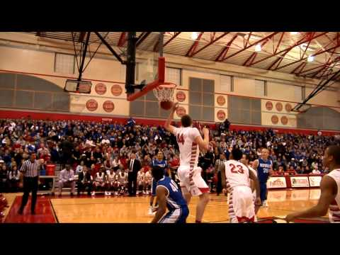 Hamilton Southeastern Vs. Fishers Highlights - (1.21.12) [HD]