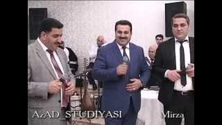 Habil Lacinli & Hakim Lacinli & Natiq Daglaroglu.  Feride sadliq evi AzAD STUDIYASI Mirze