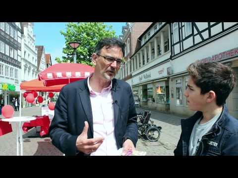 Interview mit Thomas Priemer