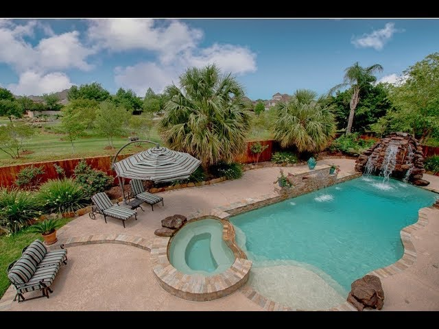 225 Mesquite Falls Home Tour