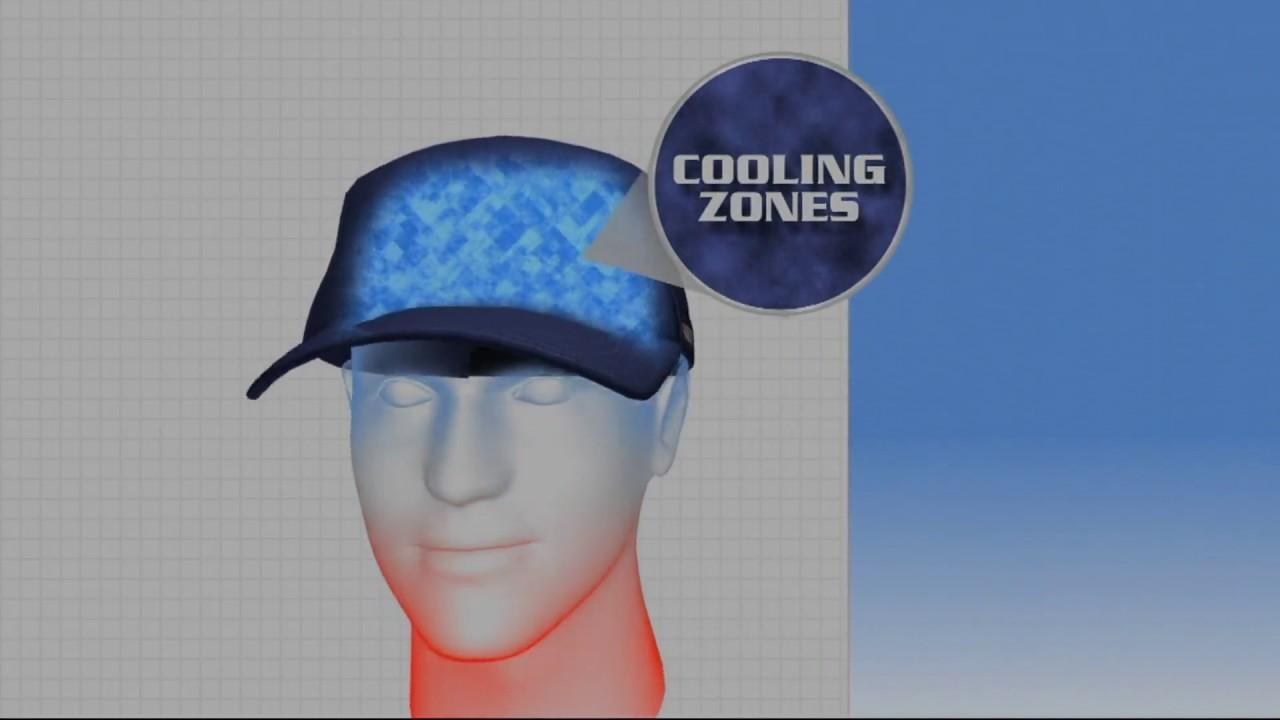Mission Enduracool Cooling Performance Hat