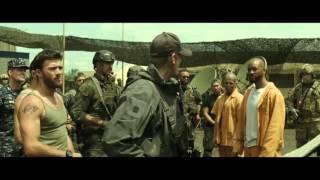 Отряд самоубийц - Трейлер №2 (дублированный) 720p