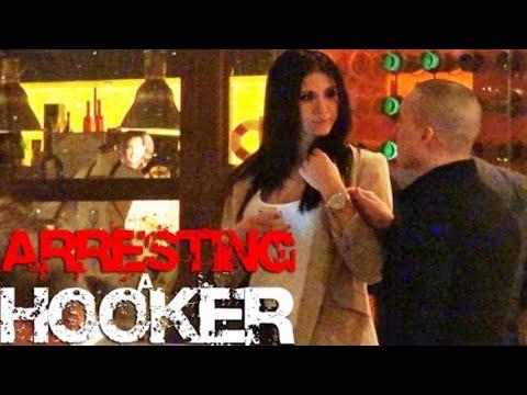 Catching a Hooker Prank