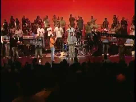 Tonex & Peculiar People(legendado) - Since Jesus Came Com Kirk Franklin