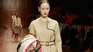 Burberry   Fall Winter 2019/2020 Full Fashion Show   Exclusive