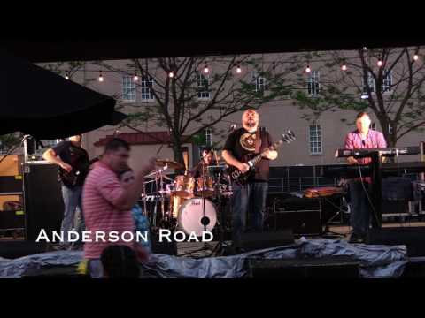 Anderson Road - Goin Down HillBilly Days 2017
