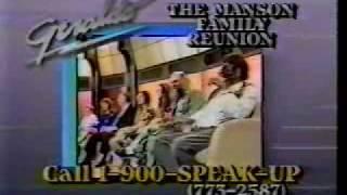Manson Family Reunion Part 4