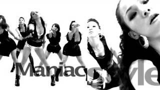 Dance Soul studio 老師 / Maniac