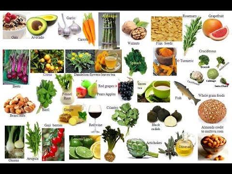 Best Foods To Eat To Cleanse Your Body
