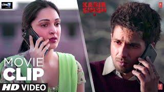 I'm not good with Goodbyes | Kabir Singh | Movie Clip | Shahid Kapoor, Kiara Advani