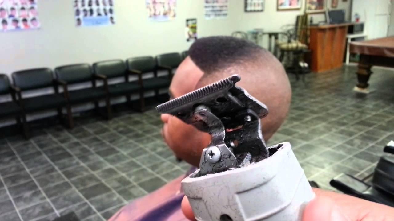 Southside Fade Haircut Photos