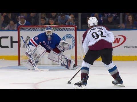 Lundqvist, Shattenkirk shine as Rangers take SO victory