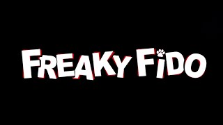 Dog With A Blog - Freaky Fido