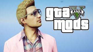 GTA 5 Mods Weekly