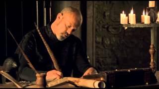 Robin Hood   1x06   The Taxman Cometh  sewer, no, oh yes aaaah