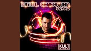. Pagano - Loca 2011 (Massimo Paramour Remix)