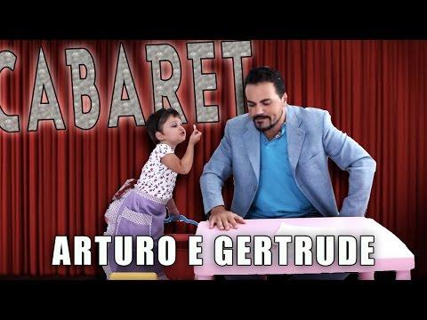 Cabaret - Arturo e Gertrude - C'è un buco nel secchio