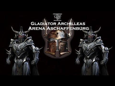 Muay Thai - Kickboxing - K1 -  MMA - Boxen - Unser Gladiator Achilleas Bei Arena Aschaffenburg