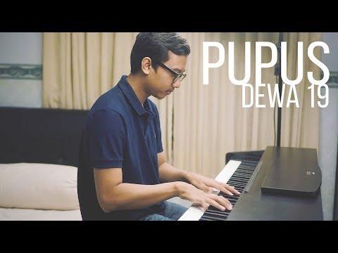 PUPUS - DEWA 19 Piano Cover