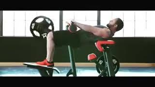 Тренажер «Ягодичный мост» от Matrix Fitness