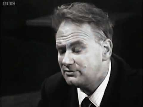 Neil Armstrong interview, BBC 1970.