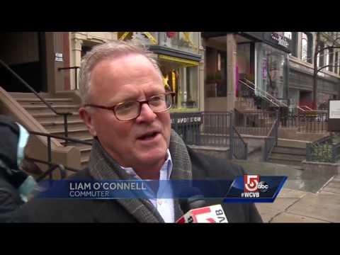Street parking triples in some Boston neighborhoods