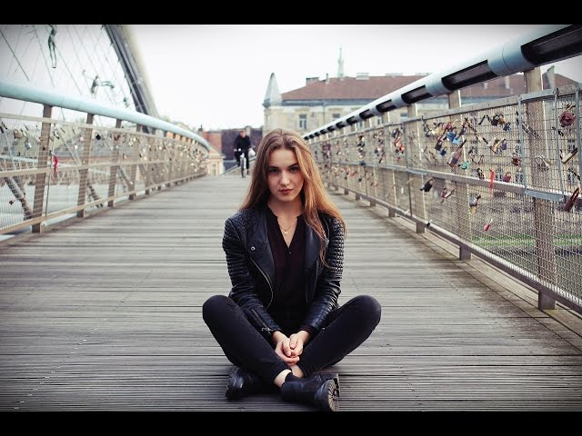 Magda Szlęzak - Gnarls Barkley - Crazy (cover)