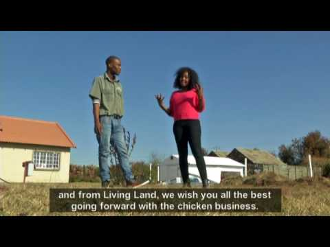 Living Land - Episode 8: Technology in agriculture