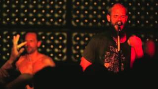 Baroness - Sea Lungs [Live At The Casbah, August 2013]