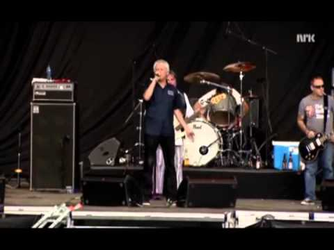 Guided By Voices - Live In Oslo 2011 - Entire Set