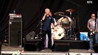 guided by voices live in oslo 2011 entire set