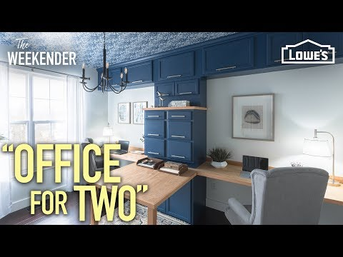 """The Weekender: """"Office for Two"""" (Season 4, Episode 4)"""