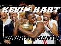 Kevin Hart Funny Basketball Moments
