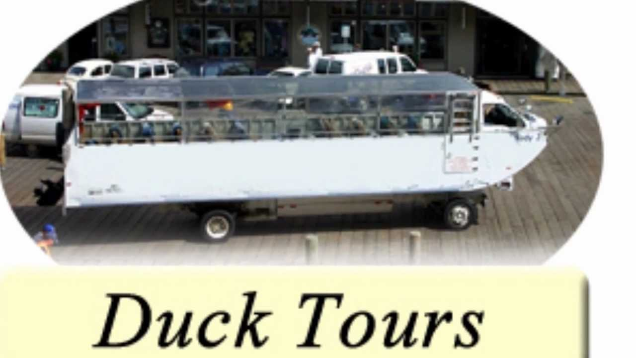 Miami Duck Tours For South Beach