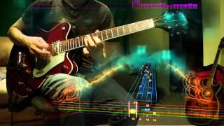 "Rocksmith 2014 - DLC - Guitar - Iron Maiden ""Fear of The Dark"""