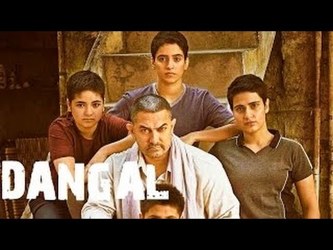 Dangal Full Movie HD ¦ Aamir Khan, Fatima...