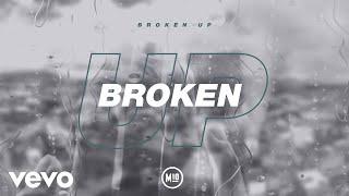 Mitchell Tenpenny Broken Up