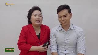 Thanh Vinh, Lê Trang hát live Huyền Thoại Ngũ Hành Sơn hay như nuốt đĩa