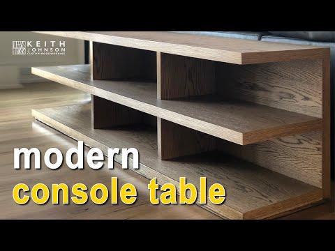 modern-console-table-//-sofa-table